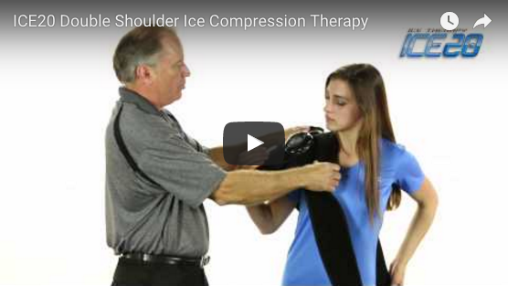 Ice20 Double Shoulder Video