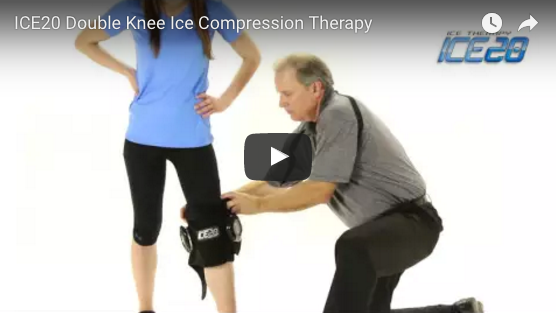 Ice20 Double Knee Video