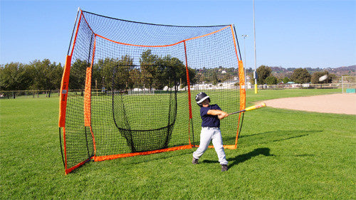 Mini Backstop