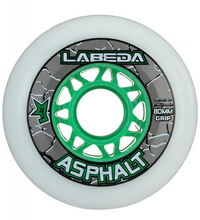 Load image into Gallery viewer, Labeda Asphalt Outdoor Hockey Wheels