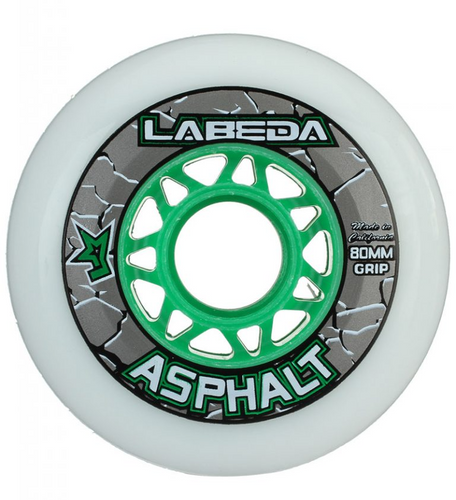 Labeda Asphalt Outdoor Hockey Wheels