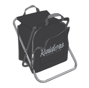 Raiders HC Koozie® Chair