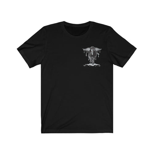 💧🏴‍☠️ Raiders HC 2020 Captain Drip Short Sleeve Tee