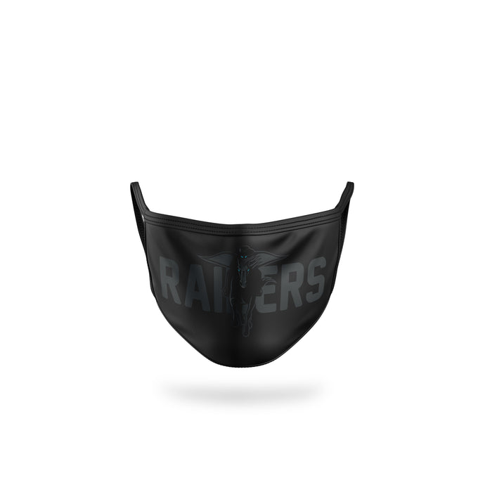 Raiders HC Face Mask
