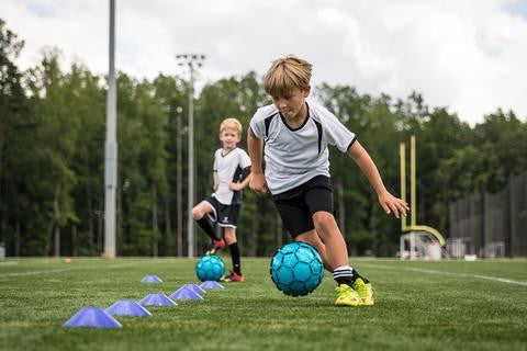 Innovating The Game of Soccer With Kixsports