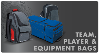 Team, Player and Equipment Bags