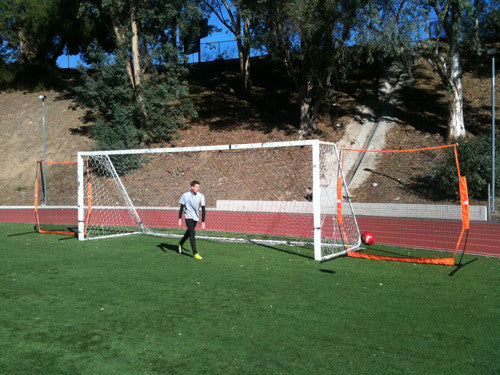 8' x 8' (2.4m x 2.4m) Barrier Net