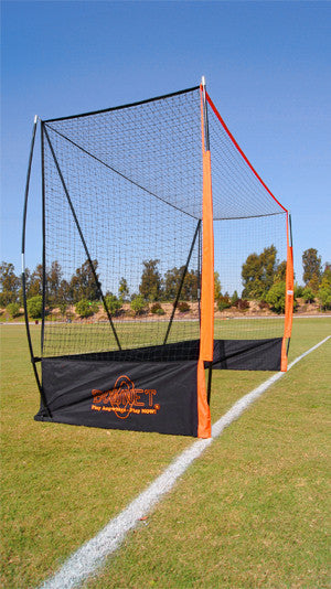 12' x 7' (2.13m x 3.65m) Field Hockey Official Size