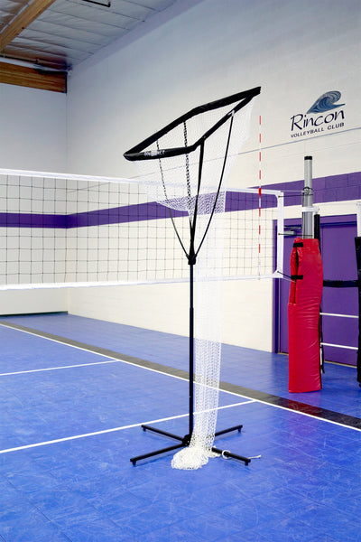 Bownet Volleyball Setting Net