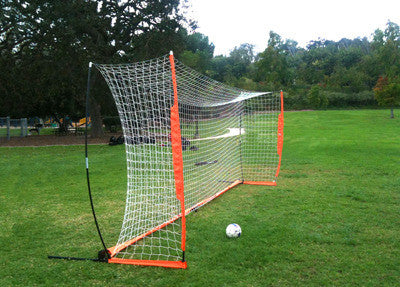21' x 7' (6.4m x 2.1m) Portable Junior Football Goal