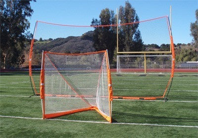 "11'6"" x 21'6"" (6.5m x 3.5m) Barrier Net"
