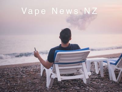 Vape News NZ