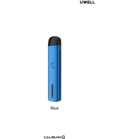 UWELL CALIBURN G POD KIT - VapeStuff NZ