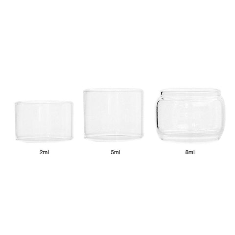Vaporesso - SKRR Tank Replacement Glass - VapeStuff NZ
