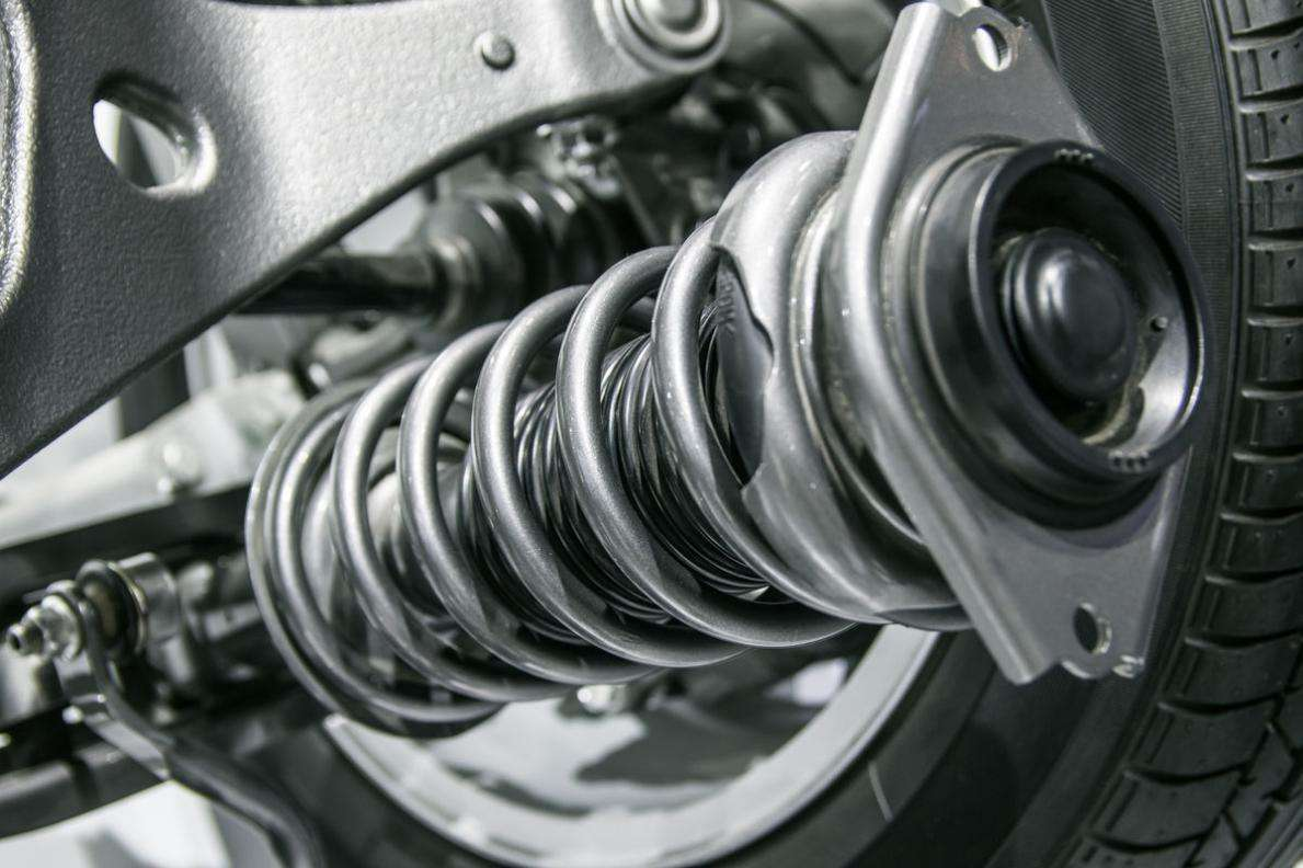 EVERYTHING YOU NEED TO KNOW ABOUT SHOCK ABSORBERS