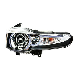 Headlights For Toyota FJ Cruiser 2007-2013 - A.B.Racing Suspension Parts