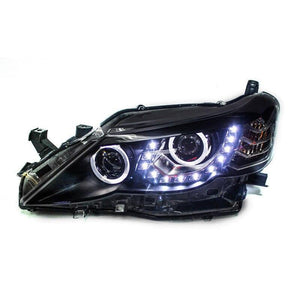 Headlights For Toyota Reiz 2010-2013 - A.B.Racing Suspension Parts