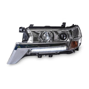 Headlights For Toyota Land Cruiser 2016 - A.B.Racing Suspension Parts