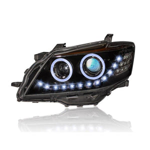 Headlight For Toyota Camry 09-2011 - A.B.Racing Suspension Parts