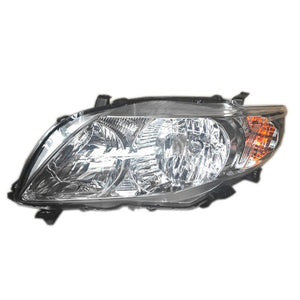 Headlights For Toyota Corolla 2007-2009 - A.B.Racing Suspension Parts