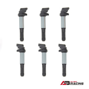 Spark Plug Ignition Coil Pack For BMW E46 E53 E60 E63 0 530 12131712219 UF522 - A.B.Racing Suspension Parts