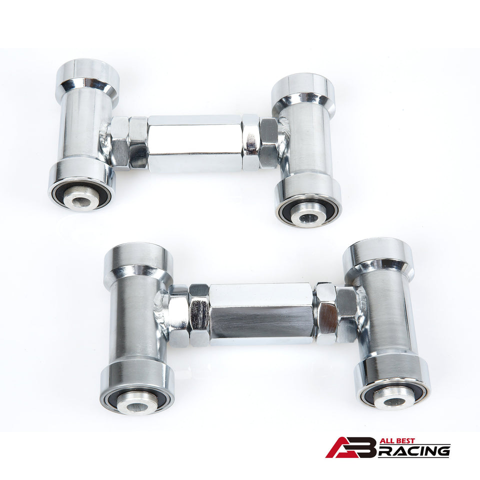 Front Upper Camber Control Arm fit Nissan Skyline R32 GTS GTR GTST 300ZX Z32 2Pc - A.B.Racing Suspension Parts