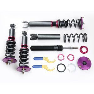 Nissan Skyline R34 BNR34 GTR RB26 GTT RB25DET Coilovers - A.B.Racing Suspension Parts