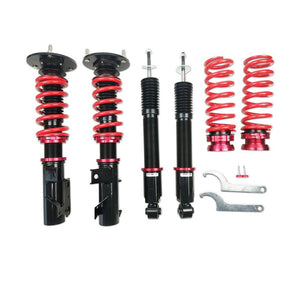 Fit Cadillac ATS RWD 30 levels Adjustable Coilover Kit 2013- A.B.Racing Suspension Parts