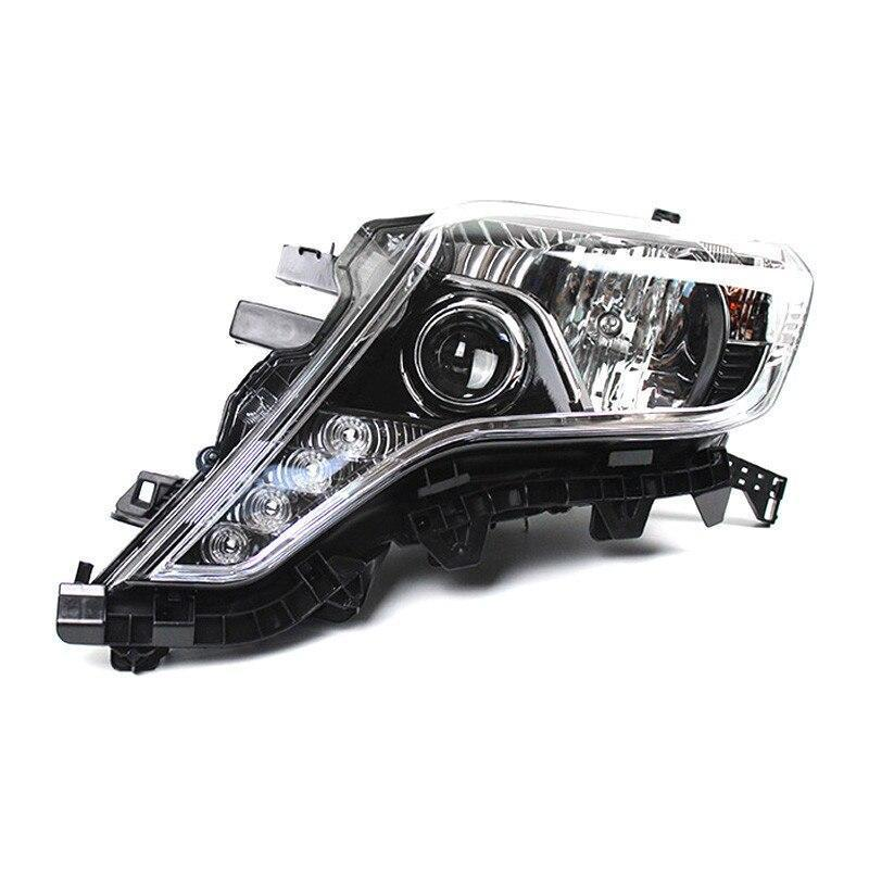 Headlight For Toyota Prado 2014-2016 - A.B.Racing Suspension Parts