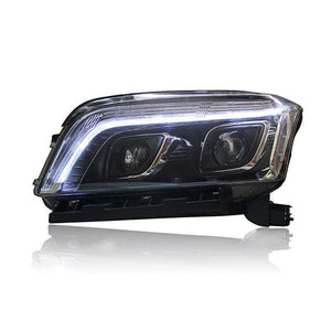 Headlight For Ford Chevy TRAX 2014 - A.B.Racing Suspension Parts