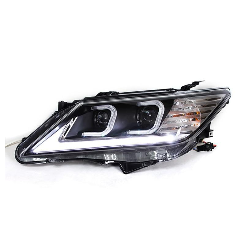 Headlight For Toyota Camry 2012-2013 - A.B.Racing Suspension Parts