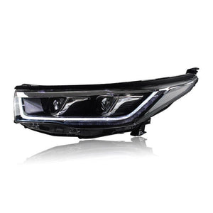Headlight For Toyota Highlander 2015 - A.B.Racing Suspension Parts