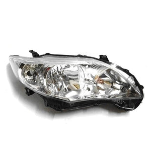 Headlights For Toyota Corolla 2010-2013 - A.B.Racing Suspension Parts