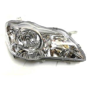 Headlights For Toyota Corolla EX 2010-2012 - A.B.Racing Suspension Parts