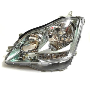 Headlights For Toyota Crown 2005-2009 - A.B.Racing Suspension Parts
