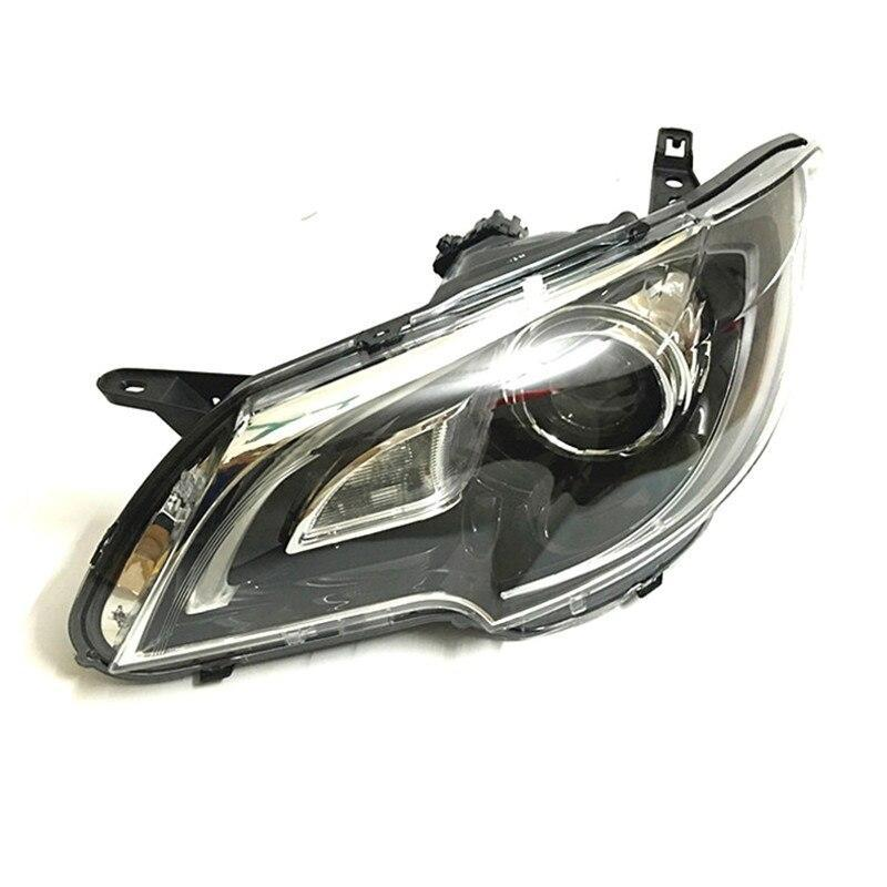 Headlights For Toyota Corolla EX 2013-2015 - A.B.Racing Suspension Parts