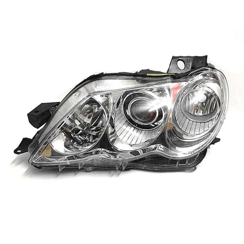 Headlights For Toyota Reiz 2005-2009 - A.B.Racing Suspension Parts