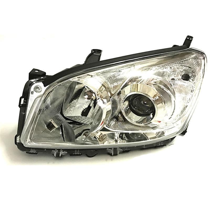 Headlights For Toyota RAV4 2009-2012 - A.B.Racing Suspension Parts