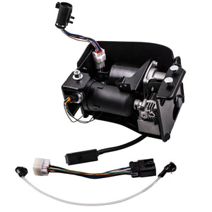 Air Compressor for Cadillac Escalade Chevy Tahoe Avalanche Suburban GMC Yukon XL - A.B.Racing Suspension Parts
