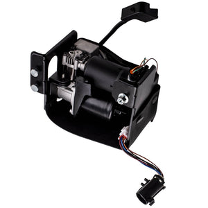 Air Compressor for Cadillac Escalade Chevy Tahoe Avalanche Suburban GMC Yukon XL