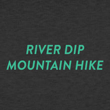 Load image into Gallery viewer, River dip mountain hike