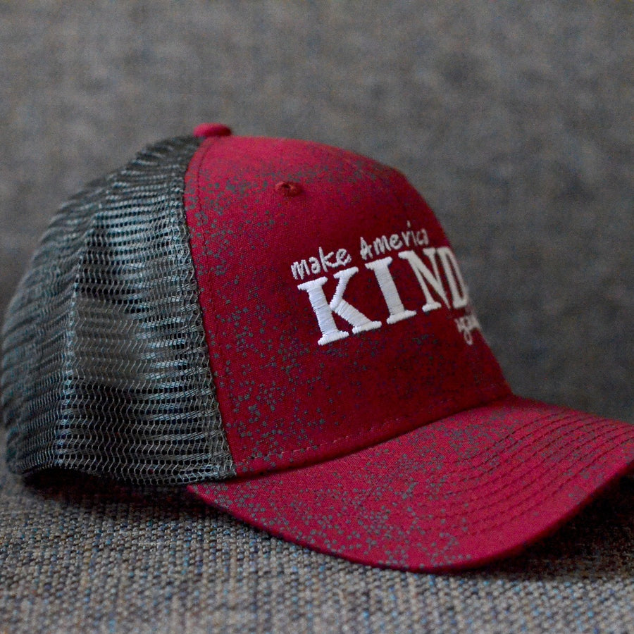 Make America Kind Again Hat