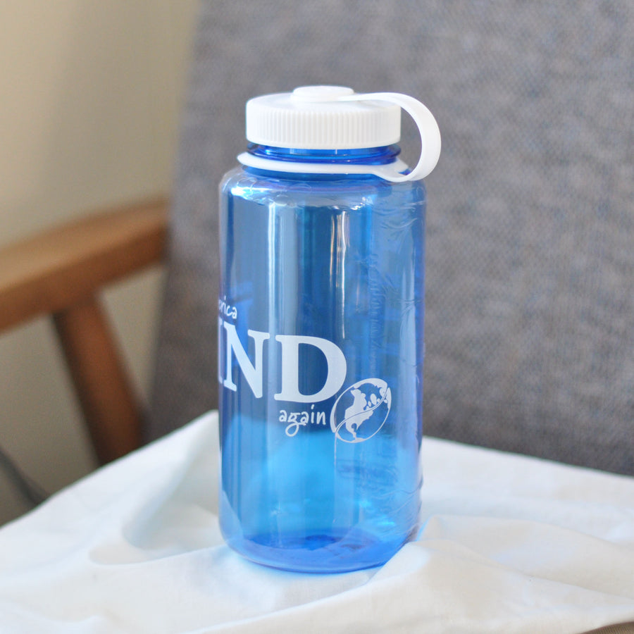 Make America KIND Again Nalgene