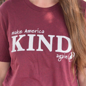 Make America Kind Again Shirt