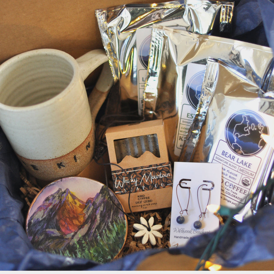 Women Artisan Gift Pack