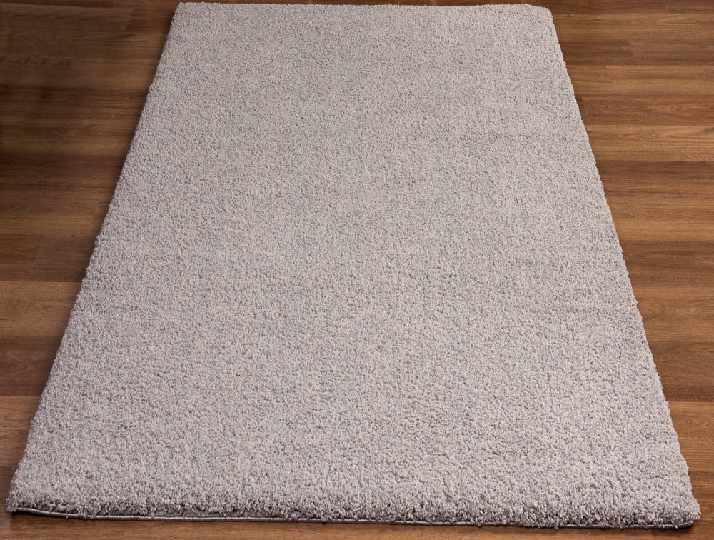 Empire Shaggy Grey Luxury Shaggy Rug Femme Rugs