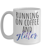 Gifts for Crafters & Makers - 15 0z White Coffee Mug
