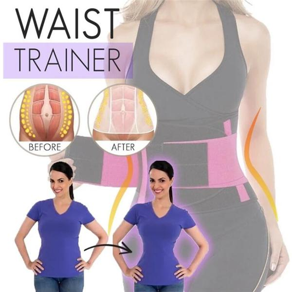 EASY SLIM WAIST TRAINER