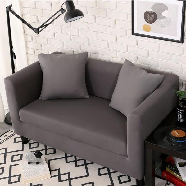 Tremendous High Quality Stretchable Elastic Sofa Cover Andrewgaddart Wooden Chair Designs For Living Room Andrewgaddartcom