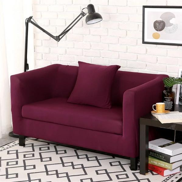 Astonishing High Quality Stretchable Elastic Sofa Cover Bralicious Painted Fabric Chair Ideas Braliciousco